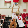 Volleyball Seattle University vs Fresno State. Images are for personal use only. Under no circumstances are these photos approved for promoting commercial products or allowed to appear on commercial items. Per NCAA Division I Manual Section 12.5.2.2
