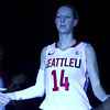 Seattle University Women's Basketball. Images are for personal use only. Under no circumstances are these photos approved for promoting commercial products or allowed to appear on commercial items. Per NCAA Division I Manual Section 12.5.2.2