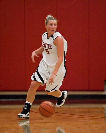 Womens Basketball December 28, 2008