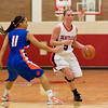Women's Basketball Seattle University vs Boise State University. Images are for personal use only. Under no circumstances are these photos approved for promoting commercial products or allowed to appear on commercial items. Per NCAA Division I Manual Section 12.5.2.2