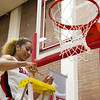 Women's Basketball Seattle University vs University of Idaho. Images are for personal use only. Under no circumstances are these photos approved for promoting commercial products or allowed to appear on commercial items. Per NCAA Division I Manual Section 12.5.2.2