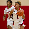 Women's Basketball Seattle University vs Sacred Heart University. Images are for personal use only. Under no circumstances are these photos approved for promoting commercial products or allowed to appear on commercial items. Per NCAA Division I Manual Section 12.5.2.2