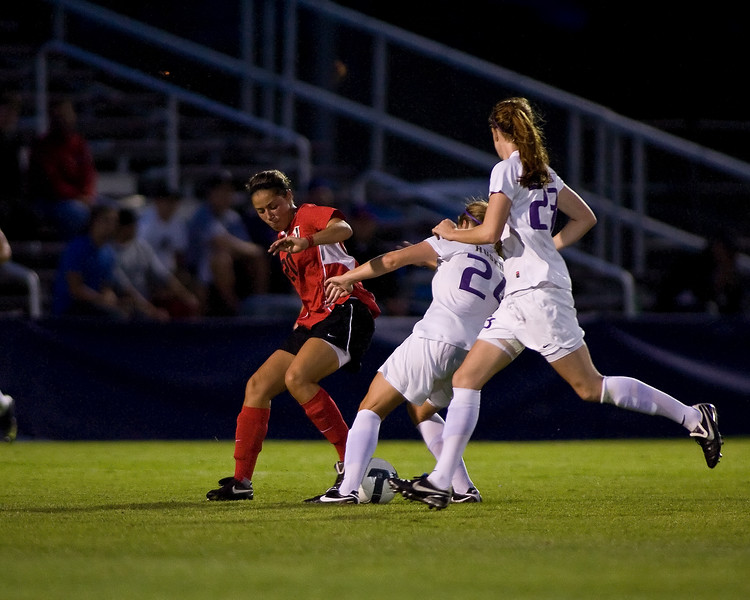 Women's Soccer Seattle University vs University of Washington. Images are for personal use only. Under no circumstances are these photos approved for promoting commercial products or allowed to appear on commercial items. Per NCAA Division I Manual Section 12.5.2.2
