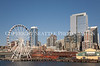 Seattle Waterfront Downtown 245