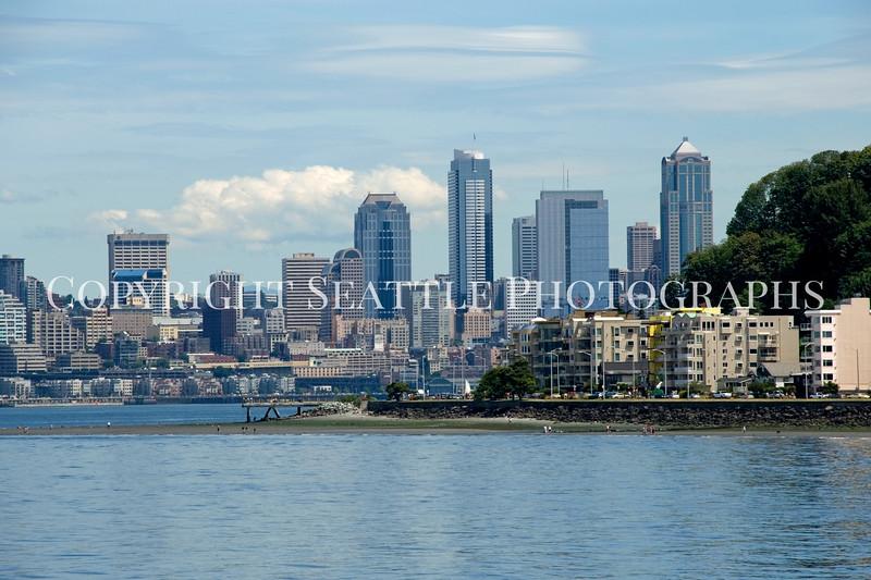 Seattle Waterfront Harbor Tour 6