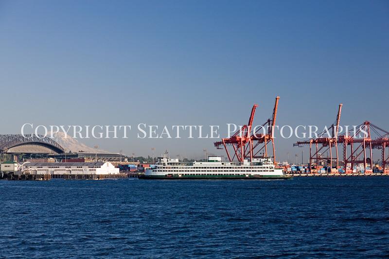 Seattle Waterfront Downtown 126