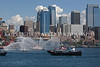 Seattle Fireboat 101