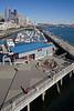 Seattle Waterfront Bell Street Pier 106