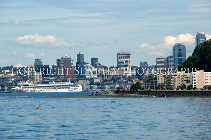 Seattle Waterfront Harbor Tour 5