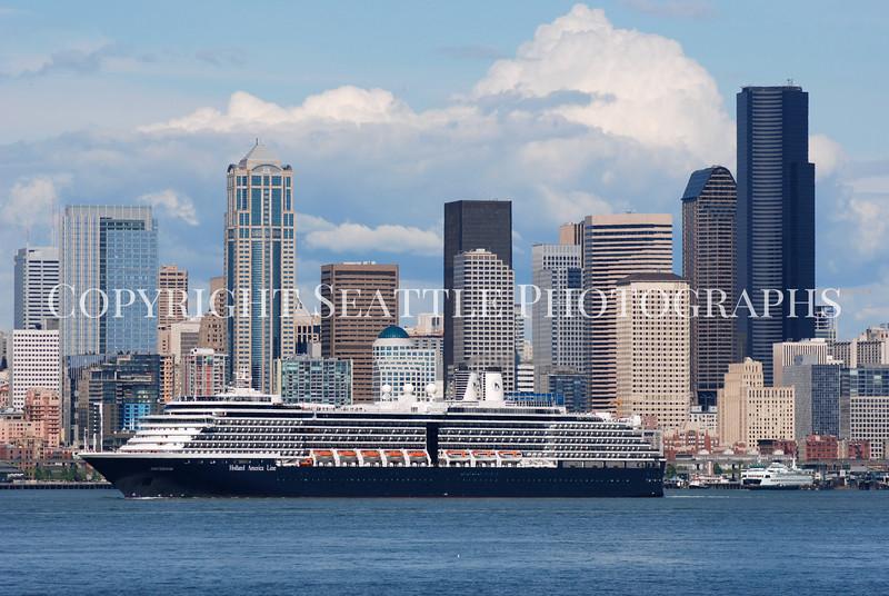 Waterfront Cruise Ships 147