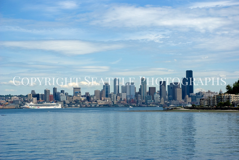 Seattle Waterfront Harbor Tour 3