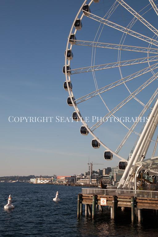 Seattle Waterfront Downtown 248