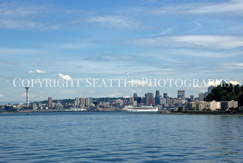Seattle Waterfront Harbor Tour 2