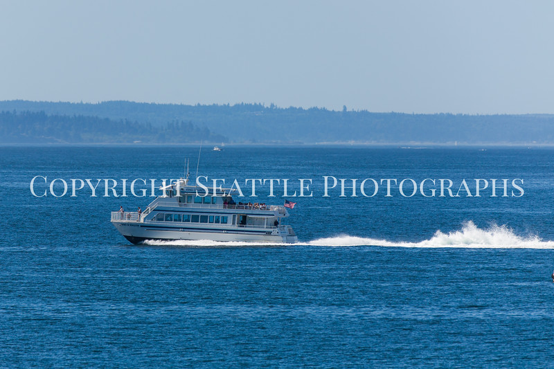 Seattle King County Water Taxi 112