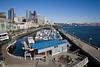 Seattle Waterfront Bell Street Pier 104