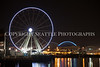 Seattle Waterfront Night 106