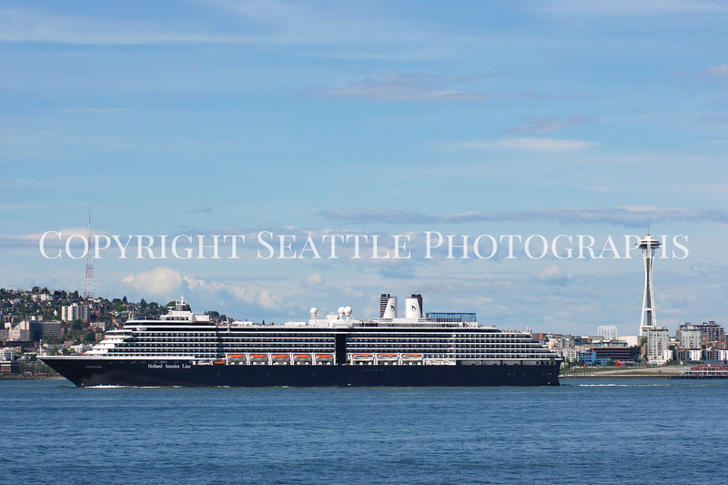 Waterfront Cruise Ships 149