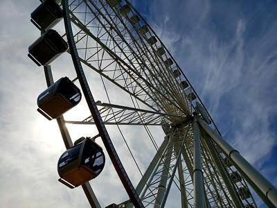 Seattle Wheel