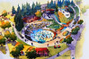 """More information about the """"Beacon Mountain Playground"""" is here:<br />  <a href=""""http://www.jeffersonparkalliance.org/bmp.htm"""">http://www.jeffersonparkalliance.org/bmp.htm</a>"""