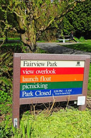 Fairview Park 3-28-16