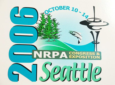 NRPA Conference 2006