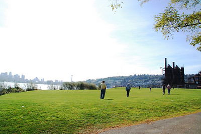 NRPA: Preserving Open Space and Creating New Parks in a Developed City through the Pro Parks Levy
