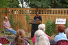 Allyn Ruth, Seattle Department of Neighborhoods, managed the Neighborhood Matching Fund project.