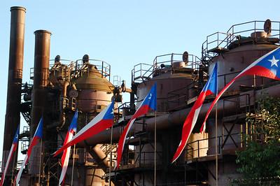 Gas Works Park July 3 2007