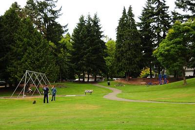 Sandel Playground