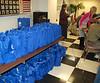 Tote bags donated by Uwajimaya