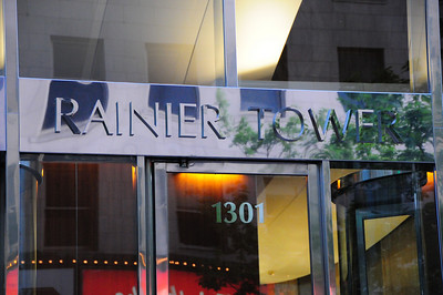 Rainier Tower 1301 Fifth Ave