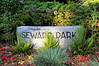 a 22.  Seward Park - photo by Catherine