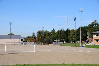 Delridge Playfield - September 26, 2008