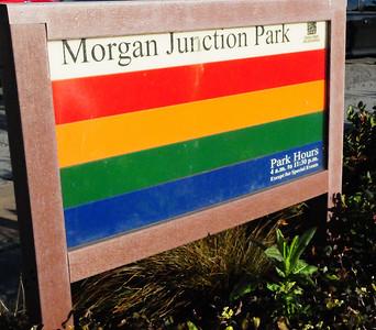 morgan junction