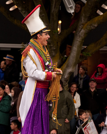 2010 Fremont Sunless Solstice Parade