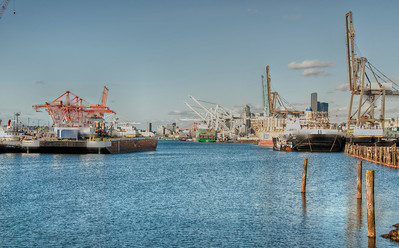 seattle-shipping-industry