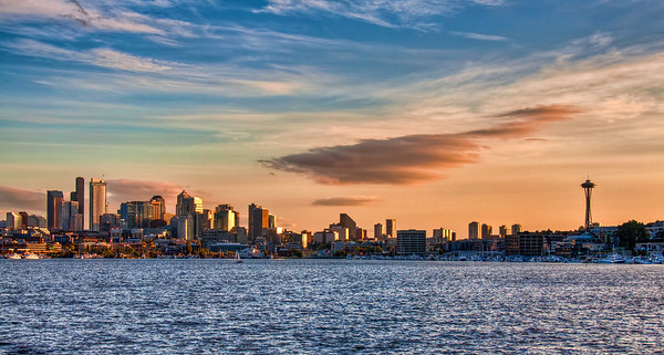 seattle-lake-union-sunset