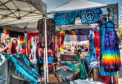 market-vendor