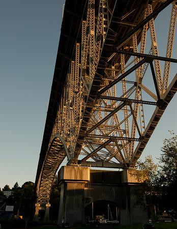 Seattle Bridges