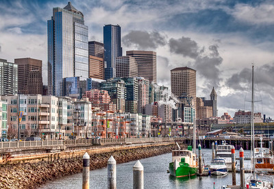 seattle-skyline-boats-waterfront-2