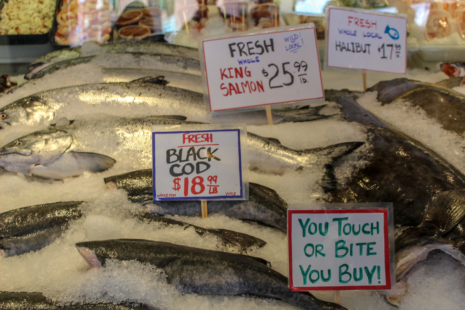 don't skip pike place on your day trip to seattle