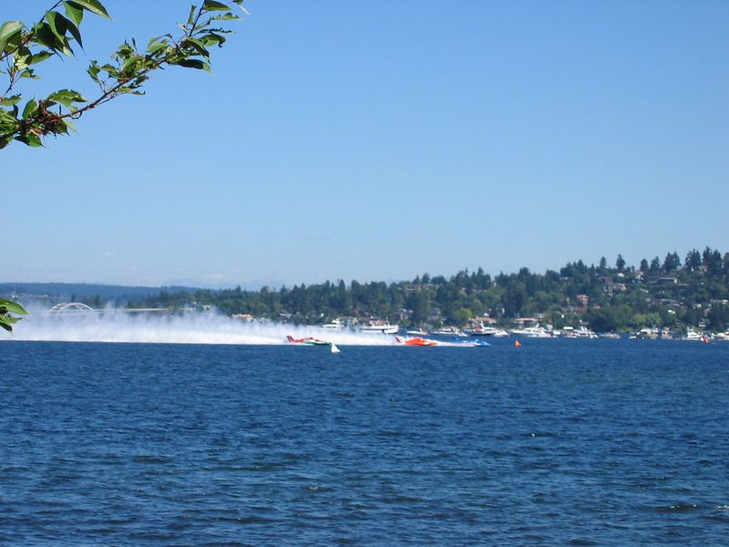 Seattle Seafair