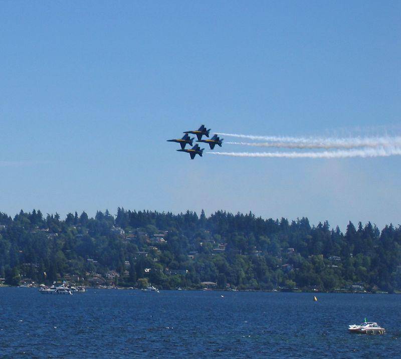 Seattle Seafair