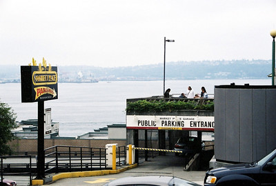 Pike Place Market, 2004