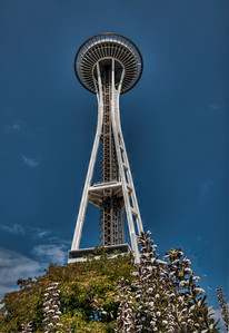 tall-space-needle