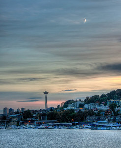 space-needle-moon
