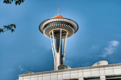 space-needle-technology