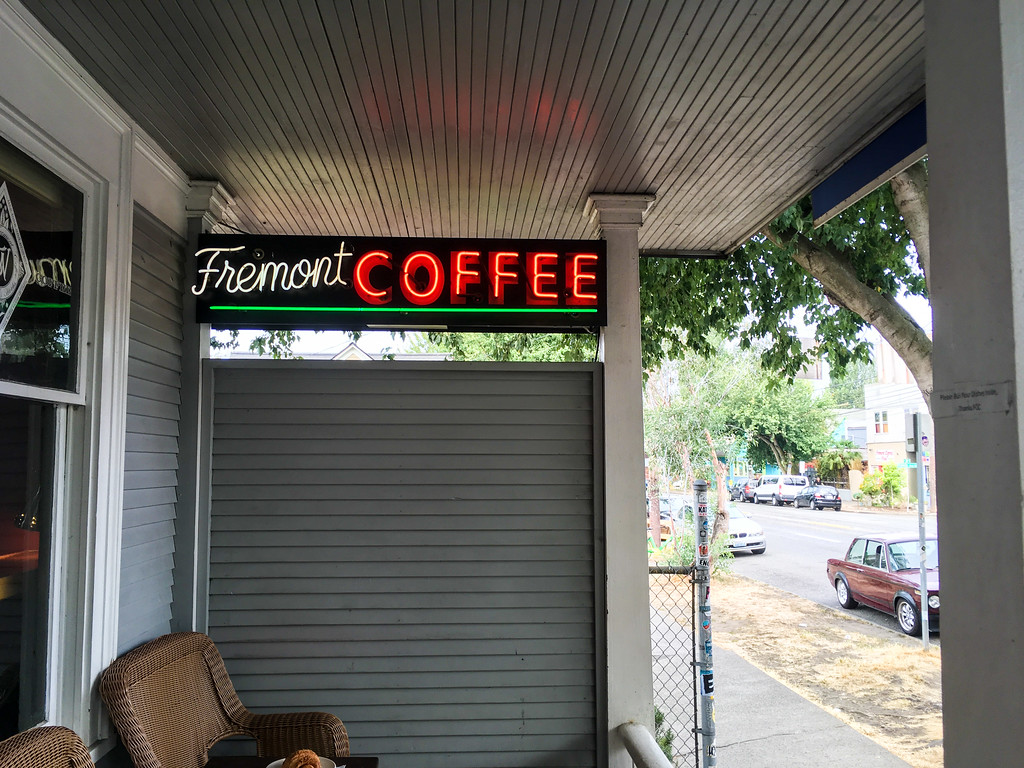 things to do in fremont seattle
