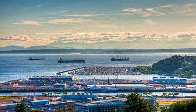 seattle-harbor