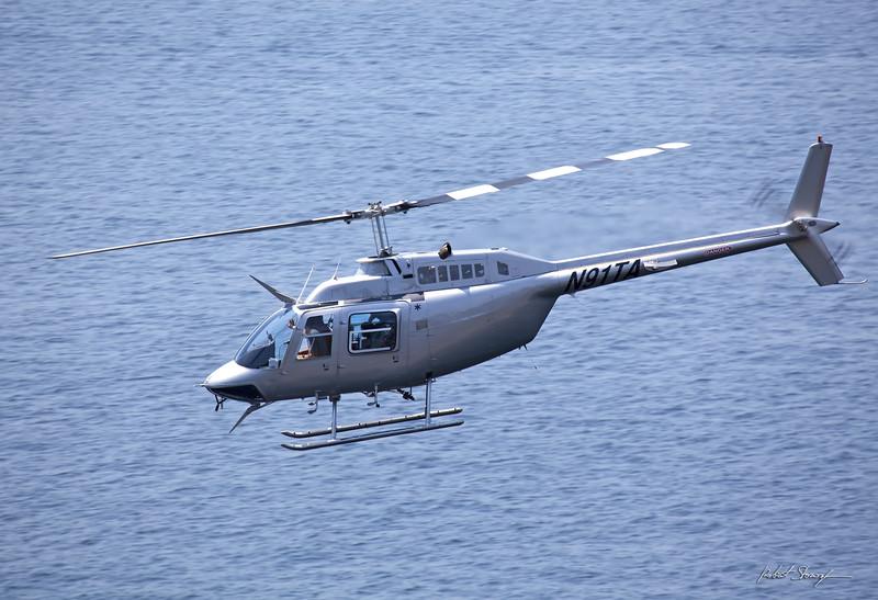 Copter Flight